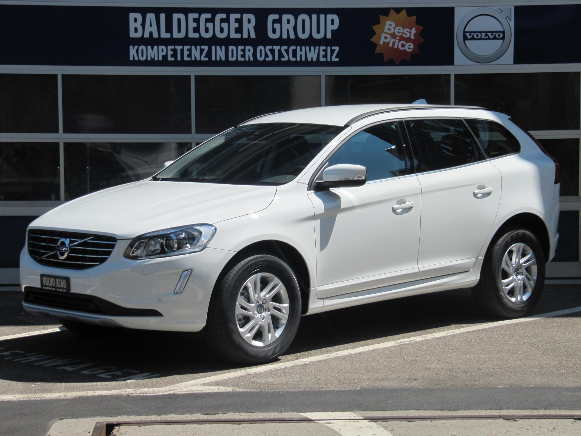volvo xc60 d4 awd momentum baldegger automobile ag. Black Bedroom Furniture Sets. Home Design Ideas