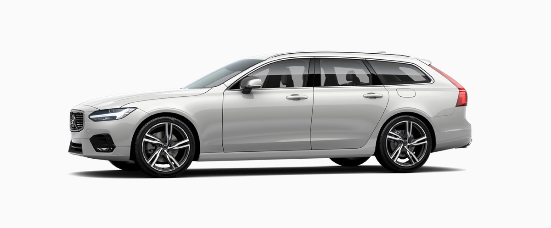 volvo v90 t8 awd r design baldegger automobile ag. Black Bedroom Furniture Sets. Home Design Ideas
