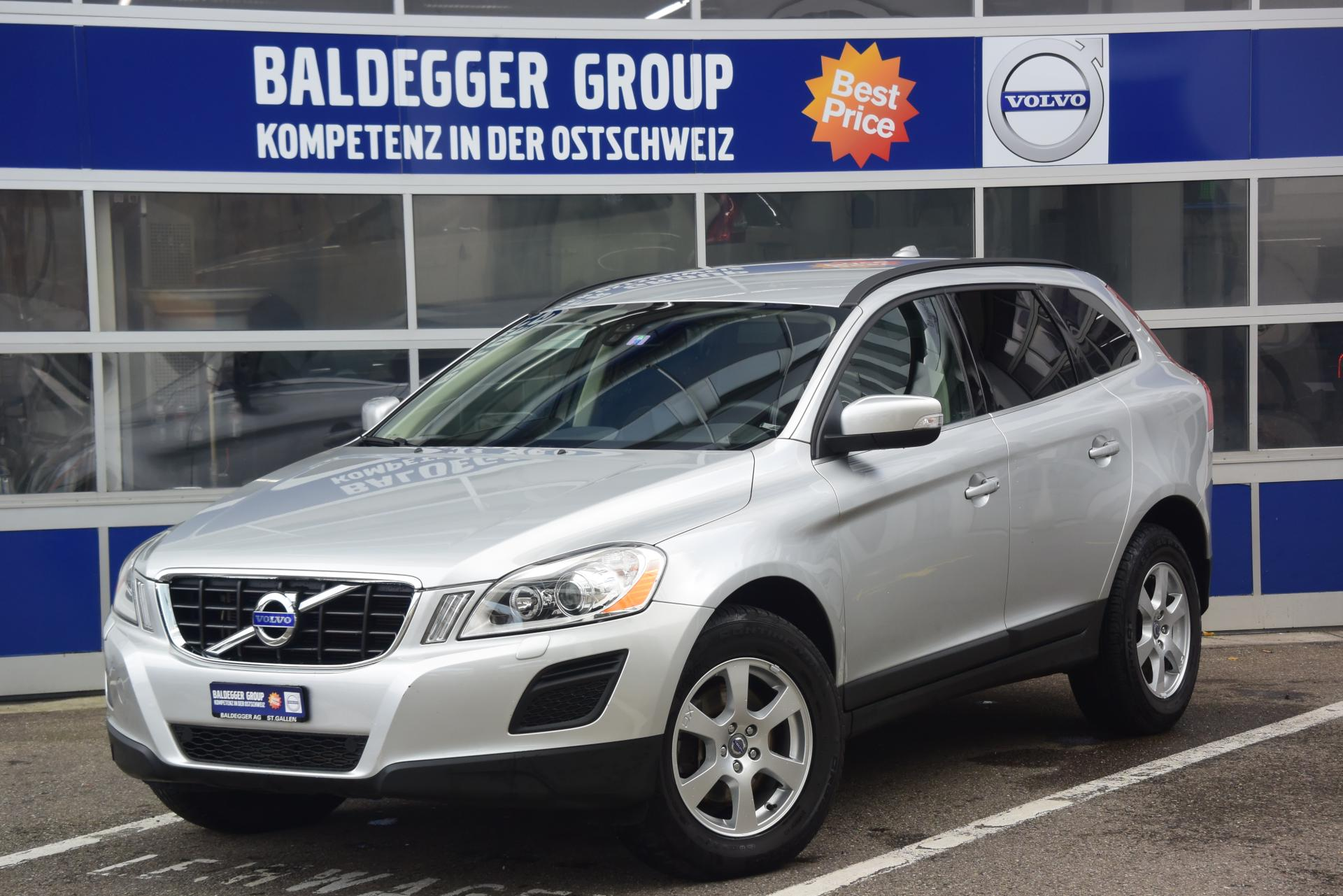 volvo xc60 d3 awd momentum baldegger automobile ag. Black Bedroom Furniture Sets. Home Design Ideas