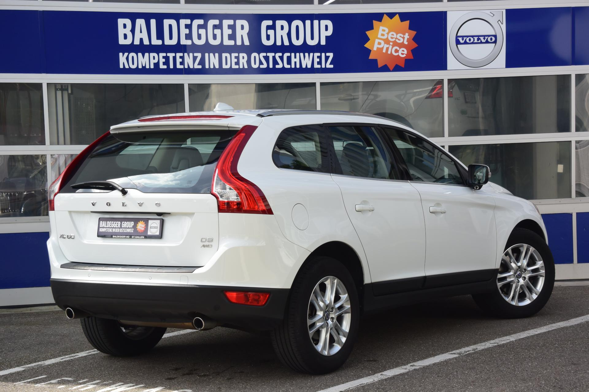 volvo xc60 d3 awd summum baldegger automobile ag. Black Bedroom Furniture Sets. Home Design Ideas