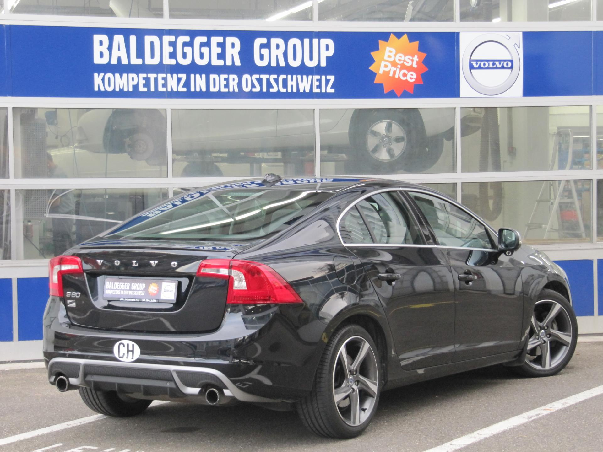 Volvo Keyless Drive With Personal Car Communicator