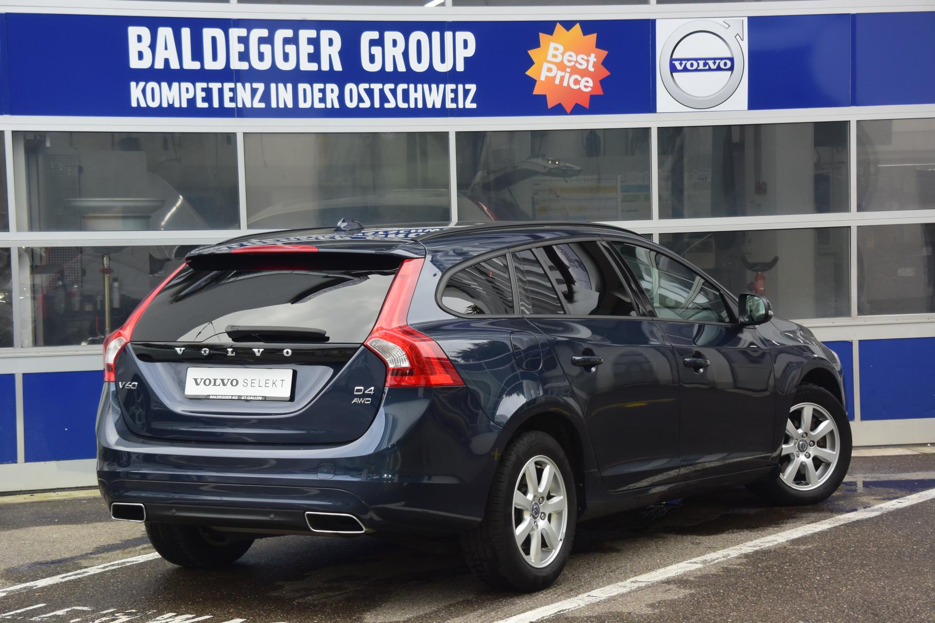 volvo v60 d4 awd family edition baldegger automobile ag. Black Bedroom Furniture Sets. Home Design Ideas