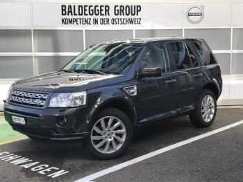 LAND ROVER Freelander 2.2SD4 S