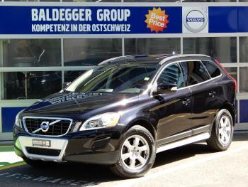 Volvo XC60 DRIVe Summum