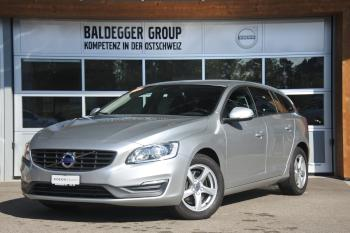 Volvo V60 D4 AWD Kinetic