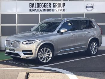 Volvo XC90 T6 AWD Inscription