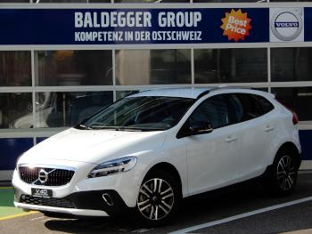 Volvo V40 Cross Country Plus D2