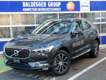 Volvo XC60 D5 AWD Inscription