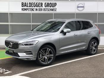 Volvo XC60 T6 AWD Inscription