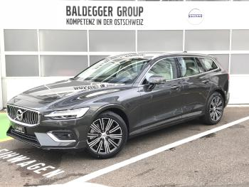 Volvo V60 T5 Inscription