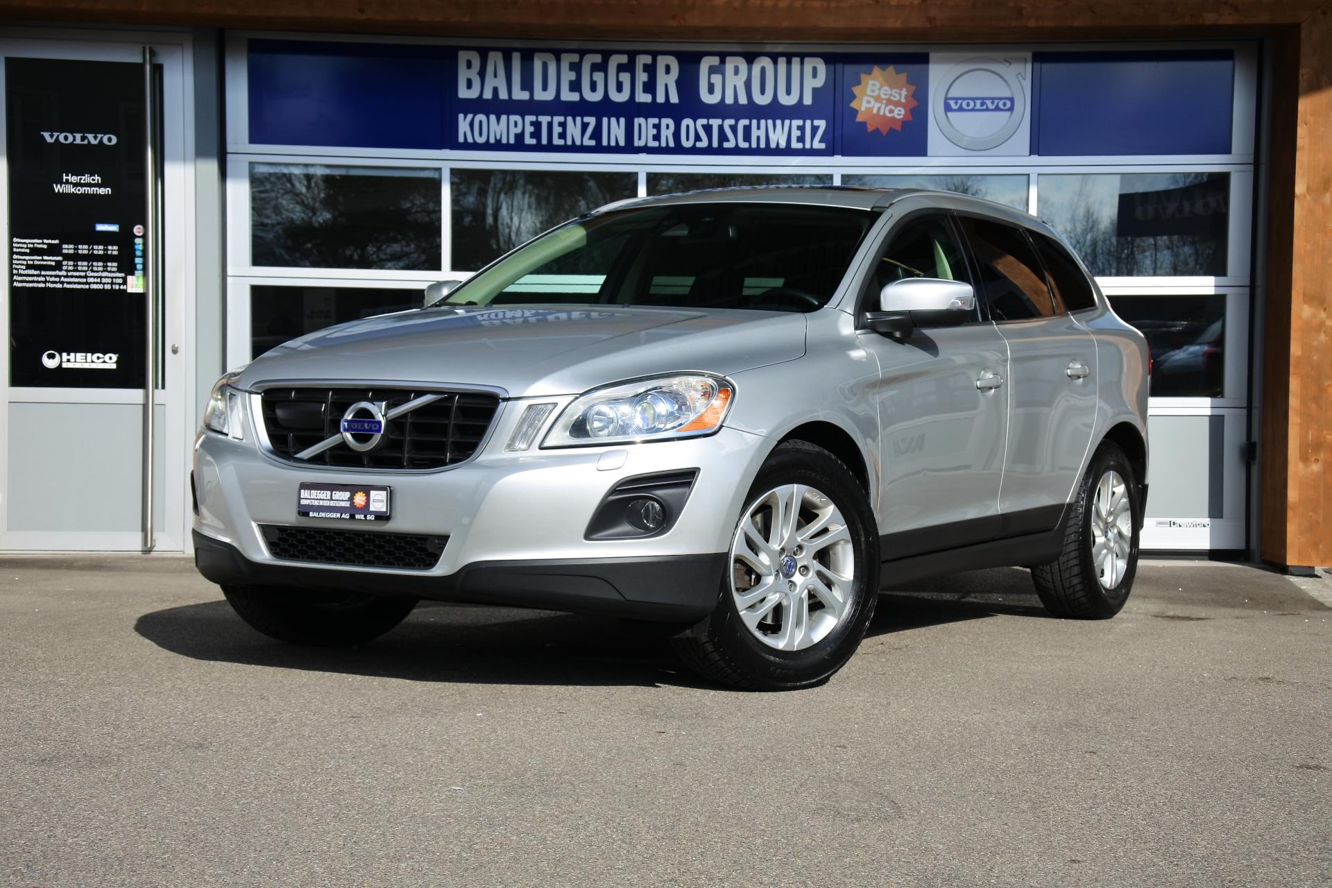 volvo xc60 d5 awd summum baldegger automobile ag. Black Bedroom Furniture Sets. Home Design Ideas