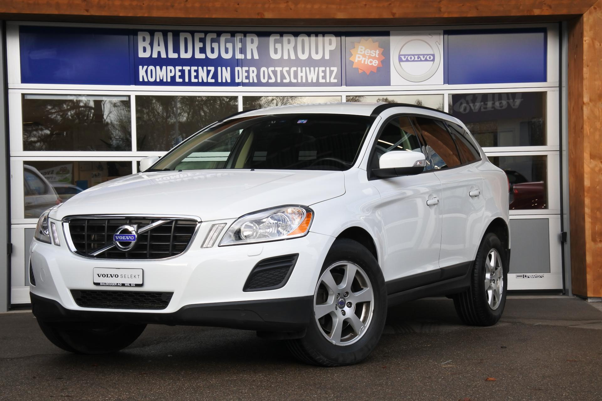 volvo xc60 d3 awd kinetic baldegger automobile ag. Black Bedroom Furniture Sets. Home Design Ideas