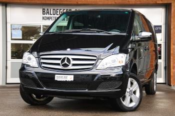 Mercedes Benz Viano 2.2 CDI Ambi. L 4M
