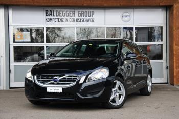Volvo S60 2.0T Momentum